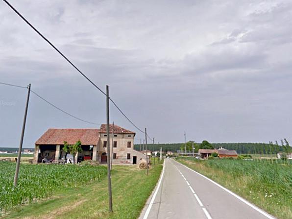 Provincia di Mantova: 2.500.000 euro per le strade. C'è anche la sp57 Viadana San Matteo