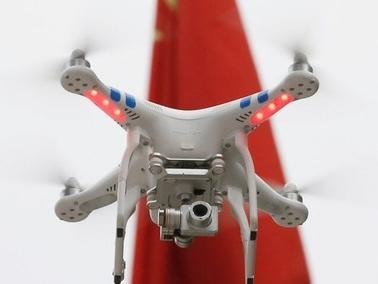 Anche DJI nel mirino USA? Droni cinesi accusati di spiare gli Stati Uniti