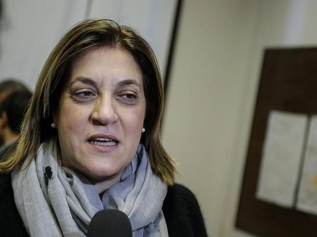 Catiuscia Marini, la governatrice dell'Umbria si dimette per l'inchiesta sulla sanità