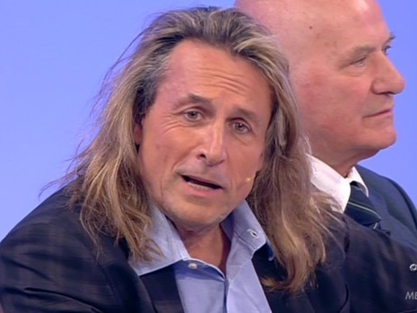 """Uomini e Donne, Marco Firpo: """"Gemma? Il nostro amore doveva avere un'altra occasione"""""""