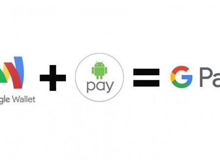 Google Pay disponibile al download in sostituzione di Google Wallet e Android Pay
