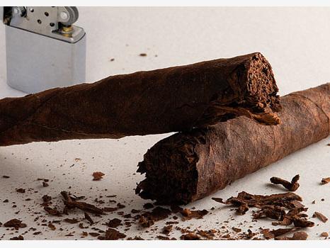 Non esistono sigari buoni (a parte i miei)