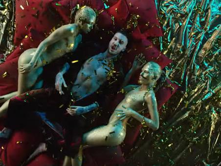 Fred De Palma – Dio benedica il reggaeton feat. Baby K: video ufficiale e testo