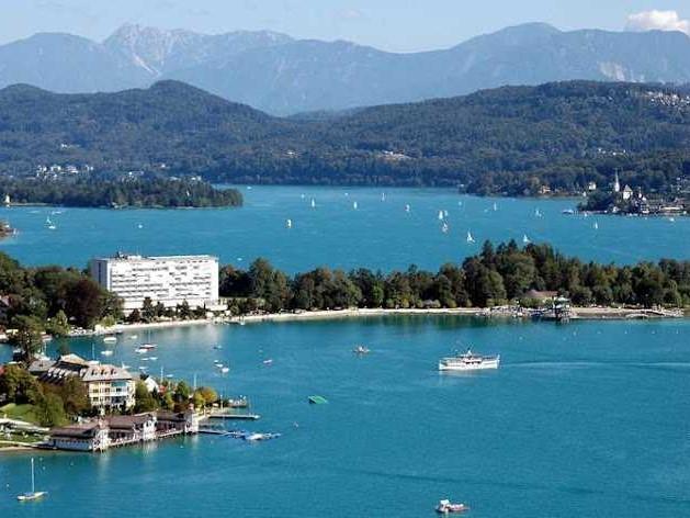 15 giorni in Austria, appunti di viaggio in camper