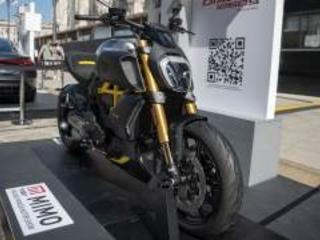 VIDEO: le novità Ducati al Milano Monza Motor Show