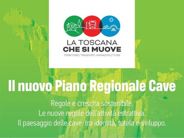 Presentate a Carrara le nuove regole del Piano regionale cave
