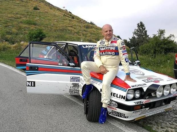 54° Trofeo Luigi Fagioli, torna Biasion