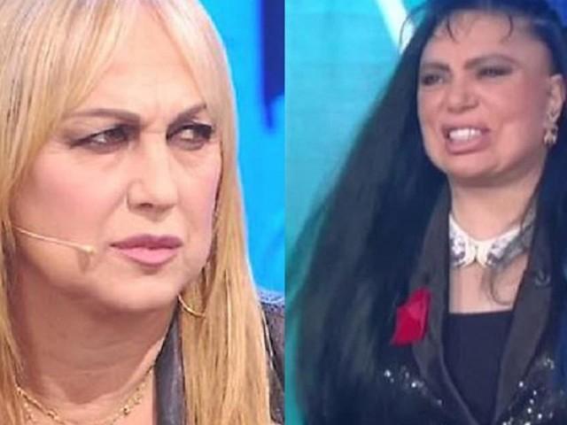 Amici 18, Alessandra Celentano: 'Propongo che la signora Bertè non voti più la danza'
