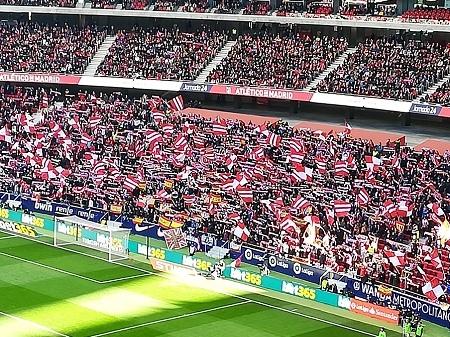 Atlético Madrid – Athletic Club de Bilbao: 2-0. Cronaca, analisi e top e flop
