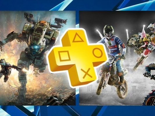 PlayStation Plus, dicembre 2019 con Titanfall 2 e Monster Energy Supercross - Rubrica