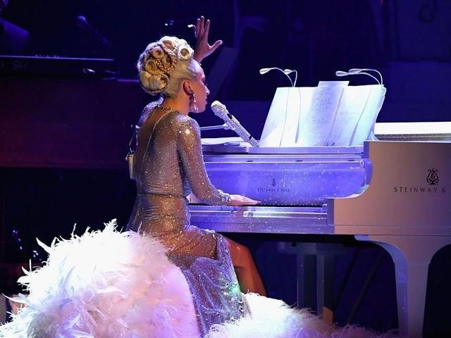 Las Vegas: paura per Lady Gaga, ma tutto ok!