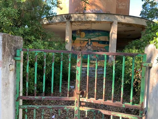 Ex GIL di Ostia, futura Città della Legalità o una semplice Casa degli Orrori?