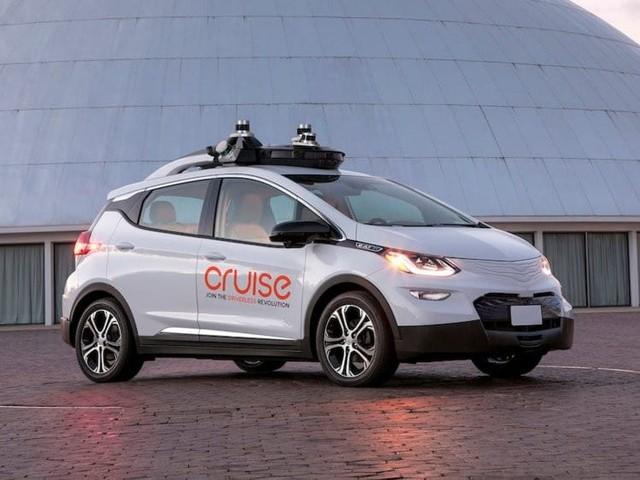 Guida autonoma - Cruise rinvia il lancio del servizio di robo-taxi