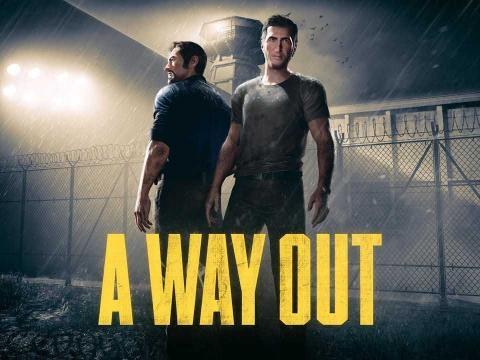 A Way Out: basterà una copia per poter giocare in co-op