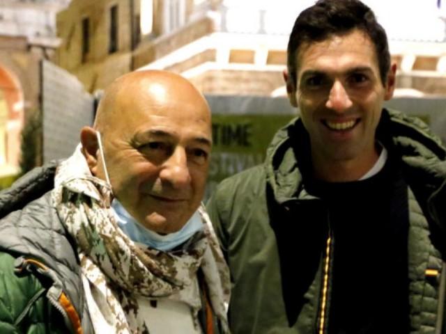 Juan Luca Sacchi alla prova CR7: arbiterà la Juventus in Serie A per la prima volta