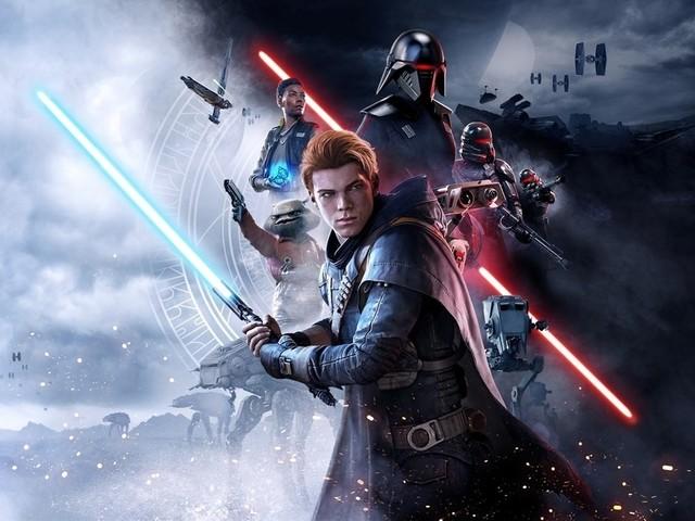 Star Wars Jedi: Fallen Order ha meccaniche di gioco simili a Bloodborne e Shadow of Mordor