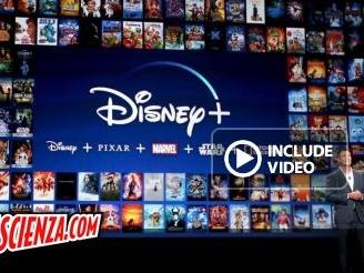 Televisione: Disney+: confermato l'arrivo in Italia il 31 marzo 2020