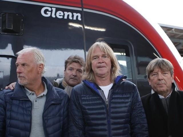 Glenn: vi racconto la Champions (e oggi viaggio sul «mio» treno)