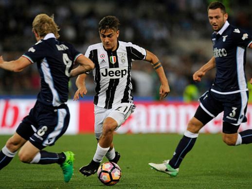 Juventus-Lazio, Supercoppa italiana 2017: diretta su Rai1