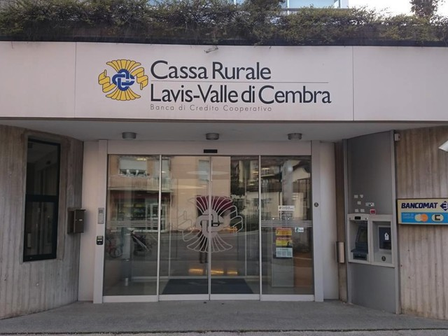 Lavis, terremoto alla Rurale contro la fusione con Trento via Diego Paolazzi e Elmar Mattevi