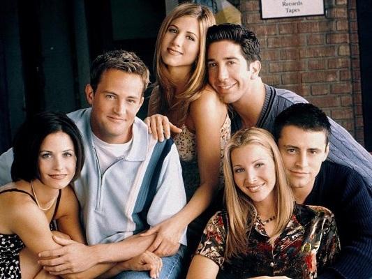 Friends: easter egg su Google sui protagonisti della serie TV per il 25esimo anniversario