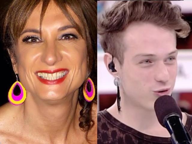 """Vladimir Luxuria contro Irama: """"Istiga alla violenza contro i trans"""""""