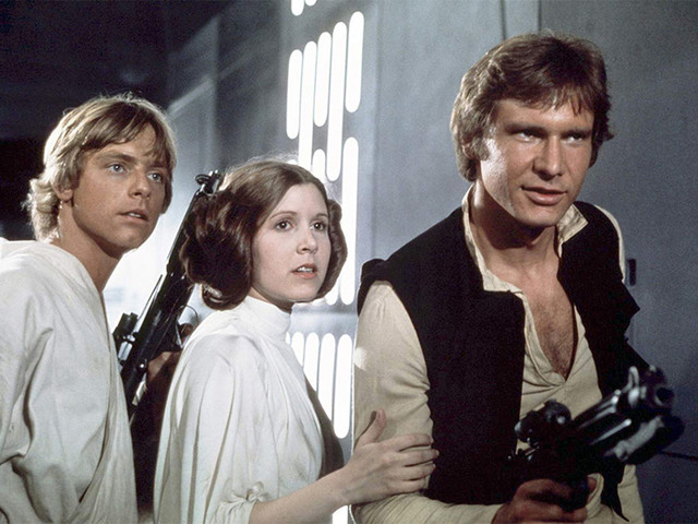 Star Wars su Disney+ breve guida per neofiti