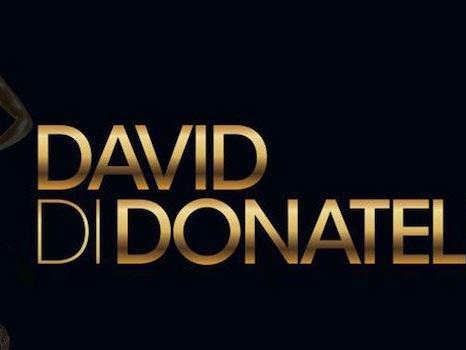 David di Donatello 2019, stasera su Rai 1 il premio del cinema italiano, testa a testa tra Garrone e Guadagnino