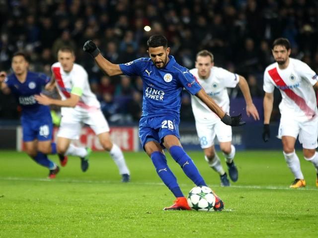 Calciomercato Roma, accordo con Mahrez: ora l'affondo con il Leicester, i dettagli