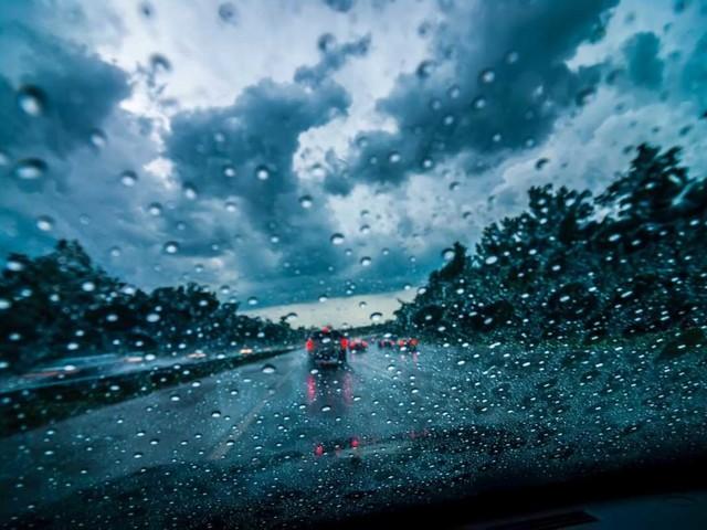 Traffico in autostrada, 25 settembre: incidente sulla A22, temporali in agguato