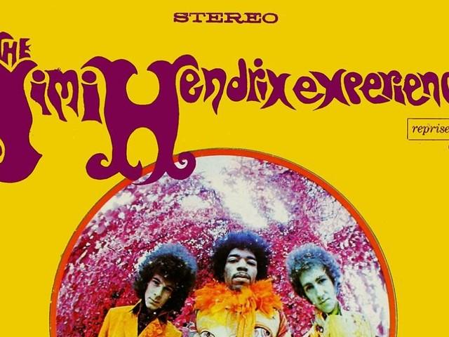 """Jimi Hendrix: 50 anni fa il debutto con """"Are you experienced?"""""""