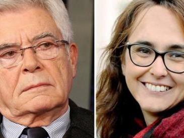 Claudio Martelli e Lia Quartapelle, nozze vicine: l'ex ministro e la deputata pd si sposeranno a Tel Aviv
