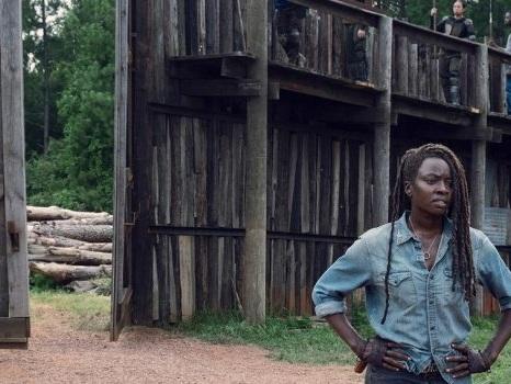 The Walking Dead 10 tra baci, morti e possibili uscite di scena: anticipazioni episodio del 28 ottobre