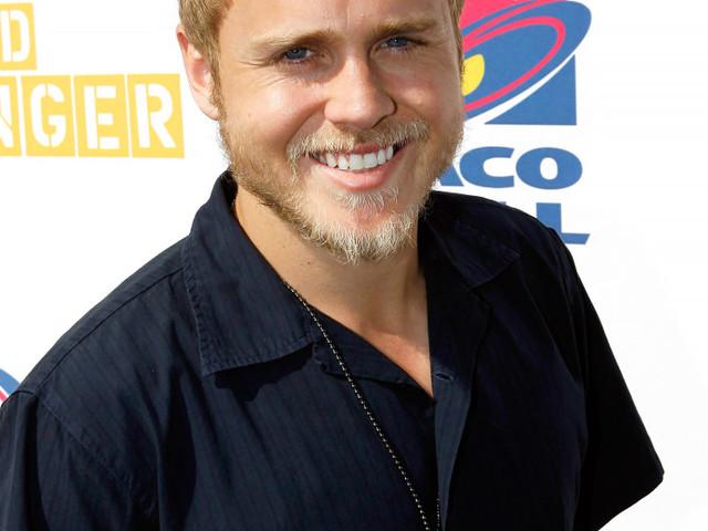 Spencer Pratt