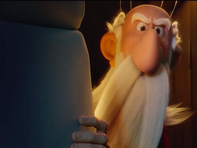 Asterix e la pozione magica trailer, trama e prime immagini del nuovo film d'animazione