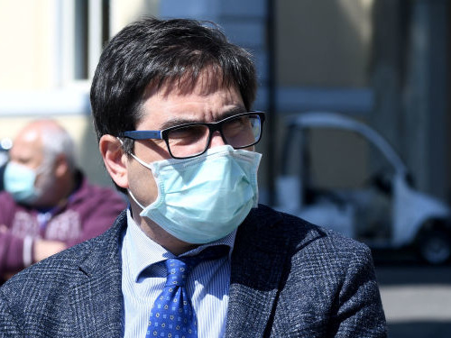 """Regione Lazio pronta a muoversi da sola per vaccino russo """"Sputnik V"""" se Ue ferma - D'Amato"""
