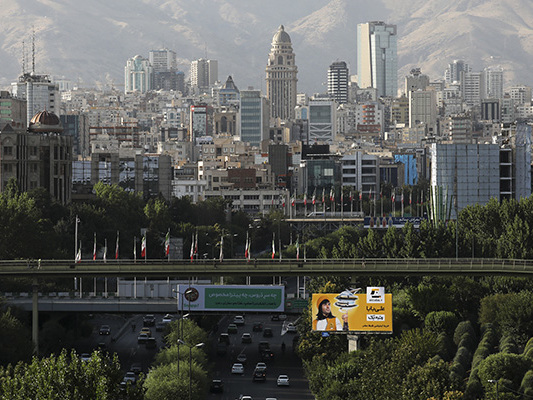 Una ricercatrice franco-iraniana è stata arrestata in Iran