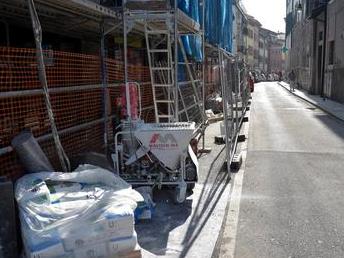 Via San Martino, riqualificata la zona nord: non verrà pedonalizzata, però spariranno i parcheggi