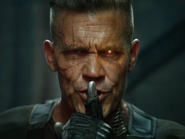 Deadpool 2: le primo foto ufficiali di Cable!