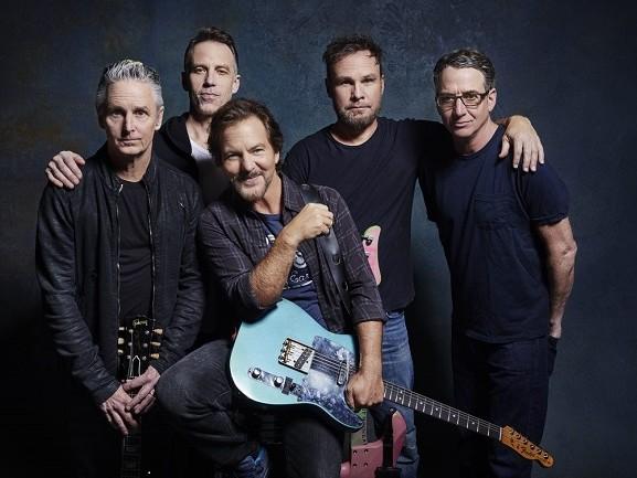 Pearl Jam: online una raccolta digitale di canzoni e concerti live