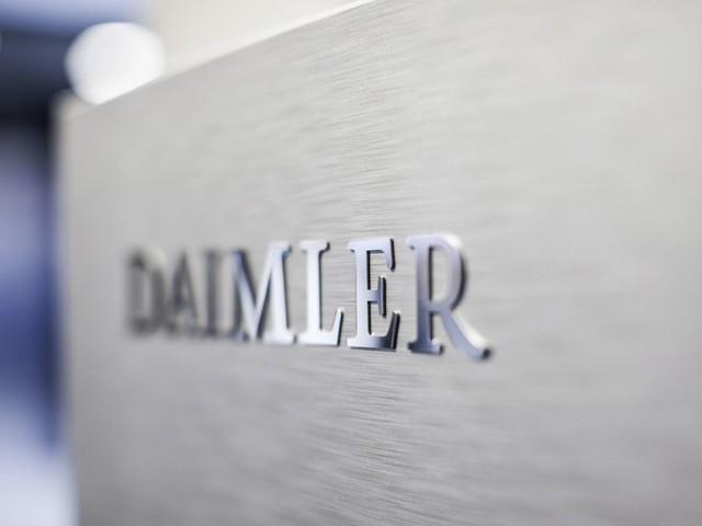 Daimler - Nuovo allarme sugli utili e spese in aumento per le emissioni diesel