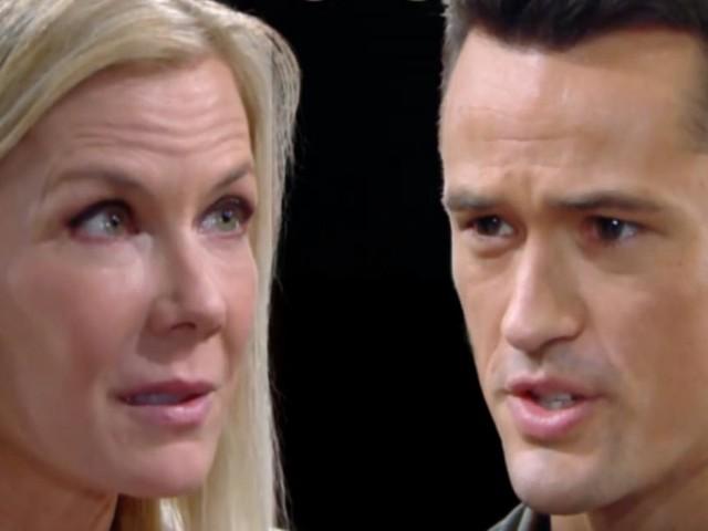 Beautiful, trame americane: Brooke capisce che Thomas è ossessionato da Hope