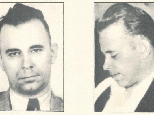 La beffa postuma di John Dillinger, gangsteramato dalle donne e dal cinema