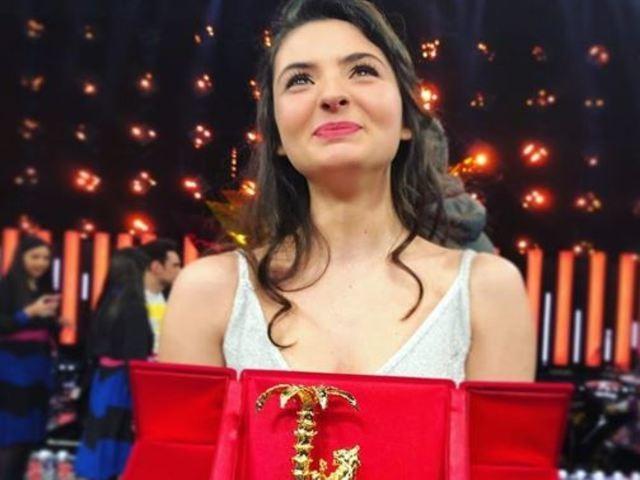 Tecla Insolia è la vincitrice di Sanremo Young 2019: la classifica completa