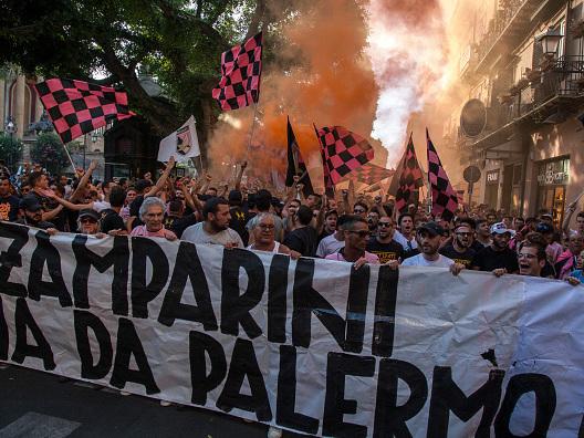 """Palermo, conti in rosso e casseforti vuote: il 2019 potrebbe essere """"annus horribilis"""""""
