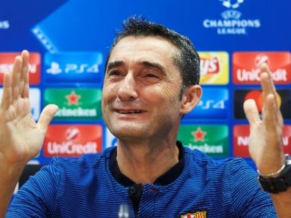 Barcellona: Valverde chiede dei rinforzi