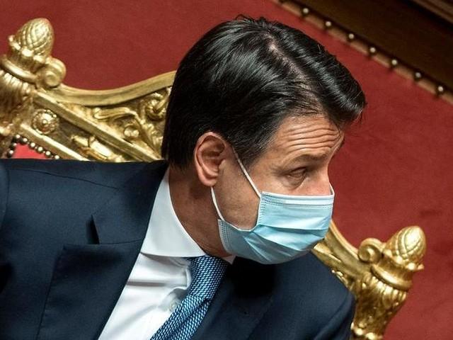 """Conte: """"Dopo Lombardia e Campania non si escludono altri interventi più rigorosi"""""""