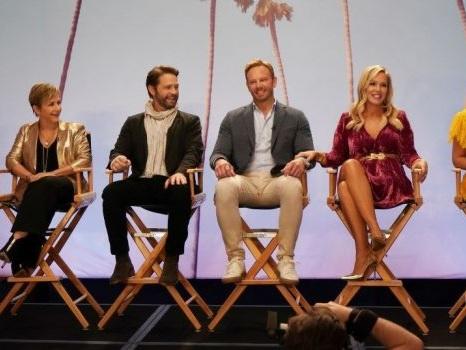 Il revival di Beverly Hills BH90210 avrà una seconda stagione?