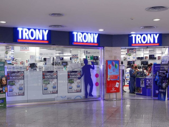 """Offerte Trony.it: Promo """"Un mare di occasioni"""" fino al 10 agosto"""