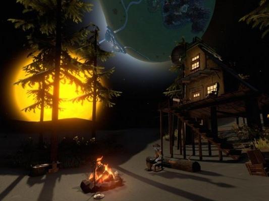Outer Wilds per PS4 compare sulla rating board coreana - Notizia - PC